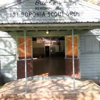 1st Boronia Scout Group  -  Bill Carr Memorial Hall