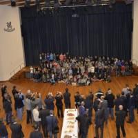 Centenary Hall