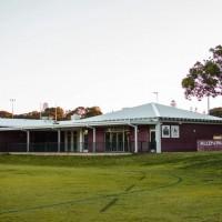 Allen Park Pavilion