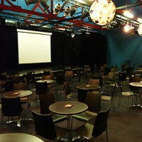 Nexus Arts Venue