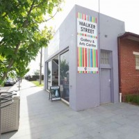 Walker Street Gallery and Arts Centre