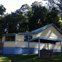 Ferny Creek Recreation Reserve Hall