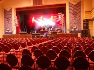 Auditorium Theatre Seating