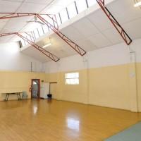 Loughnan Hall