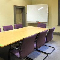 Fitzroy Library Meeting Room 2