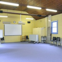 Collingwood Library Meeting Room