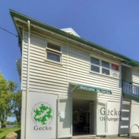 Gecko - Gold Coast and Hinterland Environment Council