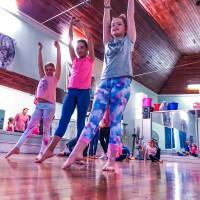 YBR Newtown Dance Studio