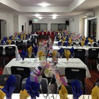 Burgher Association Hall