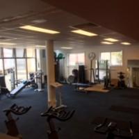 Boutique Gym Studio