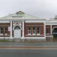 The Leederville Town Hall
