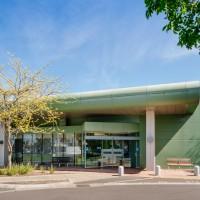 Victoria University Convention Centre